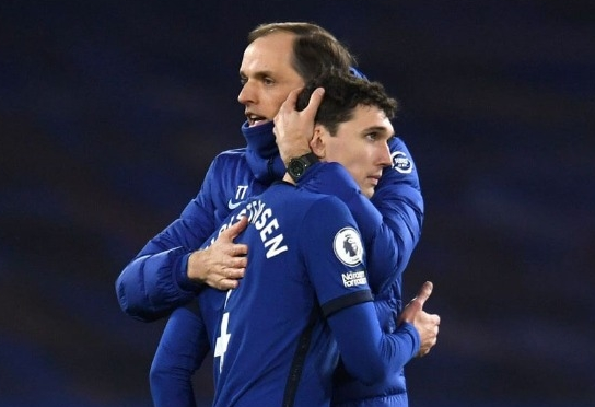 Christensen hints at new Chelsea contract talks