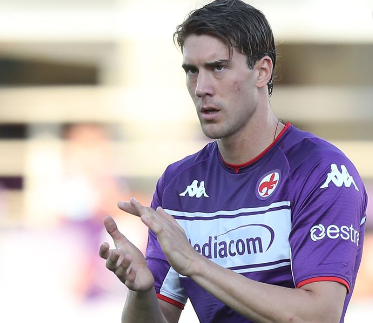 Fiorentina hopes to contract with Vlajovic