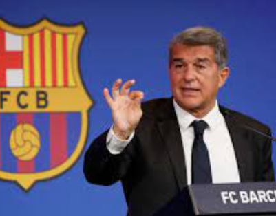 Laporta: Griezmann not the type of player we want