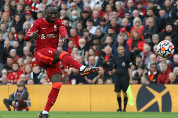 Liverpool confirm Naby Keita is safe after Guinea coup