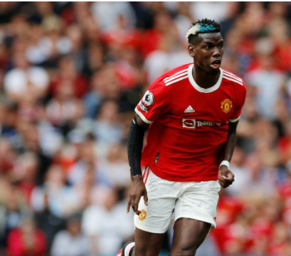 The media reveal that Paul Pogba wants to join the King's squad